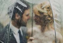 For When It Rains / by Tiffany Medrano Photography