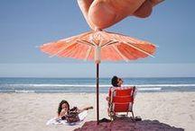 Vakantiefoto's *tips* / Leuke ideeën voor je vakantiefotokaart!