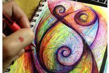 arty stuff