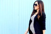 Fab Maternity Wear ideas! / by Ryan Blair-Smith