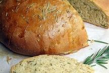 Breads, Flatbreads and Rolls