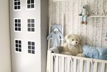 Baby's room / Room for babies and their things