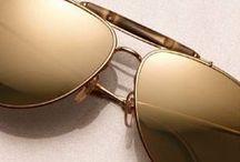Gafas de Sol / Sunglasses