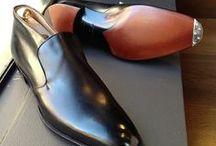 Zapatos / Shoes / by José Manuel García Molina