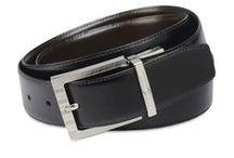 Cinturones / Belts