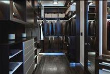 Vestidor / Closet