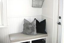 Shelves and Storage / Shelves and storage spaces