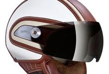 Cascos / Helmets