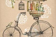 Prints-Illustrations