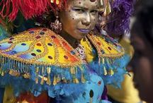 Caribbean Carnival for Kids