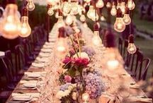 Tabletop-Boho / Bohemian tabletop and kitchen products boho table settings