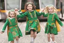 Ireland / Our heritage / by Judy Fuller