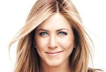 Jennifer Aniston / by Claire Wright