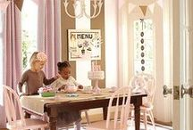 FAB GIRLIE Rooms! / Playroom and Bedroom ideas for Blair & Taylor.. / by Ryan Blair-Smith