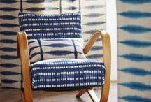 Soft Furnishing Inspiration / A board full of inspirational soft furnishing ideas...
