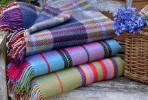 Tartan and check fabrics