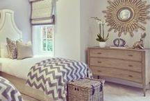 Interior Designers I Love / Penny's favourites in the interior design world...
