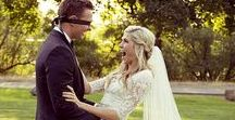 Wedding Inspirations / Beautiful wedding ideas for inspiration for others.