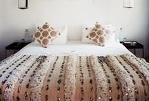 Bedrooms / by Hayley Baum