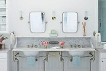 Bathroom / by Hayley Baum