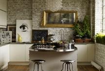 Kitchens / by Hayley Baum