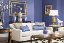 "HOME - living rooms /  ""Casual elegance is all about the mix."" / by Les Tuttamore"
