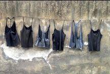 Clothes  / by Catrin Ståhl-Szarka