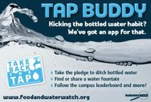 Take Back The Tap