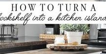 DIY / Do it yourself ideas for everyone, with directions and tool information.