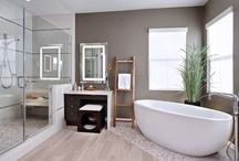 Design Ideas: Bathroom