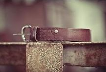 Petrol Industries | Belts / Petrol Industries has a large collection of belts of the highest quality leather and a choice of colors, shapes and sizes.