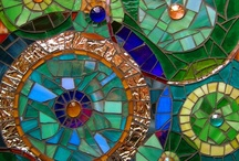 Mosaic / by Tammy Gray