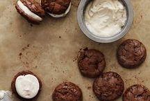 Sweet / Sweet eats / by Megan Fryer