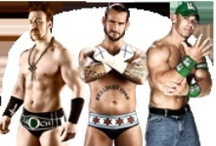 Always Part of the WWE Universe  / Watched WWE since I was little and my love for it hasn't changed <3 / by Mary Stalcup