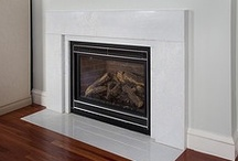 Our Fireplace Projects / Commercial and Residential