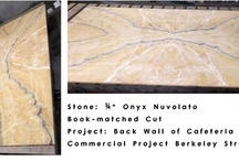 Our Other Stone Projects / Restoration work, floors, lounges, cafeteria, stairs, reception desk, etc.