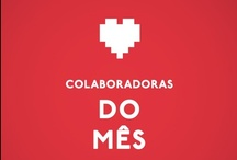 Colaboradora do Mês/ Employee of the Month :) / Colaboradora do Mês  Employee of the Month