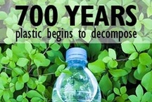Earth Day is April 22! / Up-cycle, recycle, reuse, plant, and save some green (both the plant kind and the paper kind!)