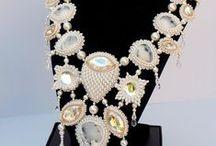 Bridal Jewelry. / Bridal jewelry / design Vicus