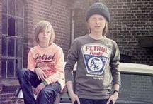 Fall Winter '13 Boys