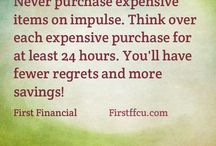 Financial Tips / by Jessica Catherine Rose