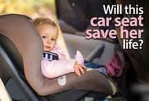 BABY - carseat safety / by Les Tutt