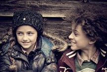 Autumn Winter Collection 2015 Kids