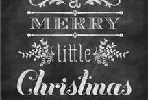 A mery little Christmas