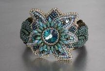 handmade jewelry / Vicus design