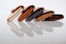 NautiloBoutique / Handmade leather goods, Functional and timeless design
