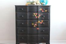 Decoration - customisation meuble