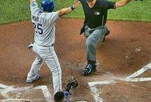 Baseball Humor / Just like life, baseball has it's funny moments too.