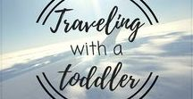 Baby / Baby everything! Toddler, kids ideas. From outfit inspirations, to recipes to items baby cant live without to travel tips with a baby!