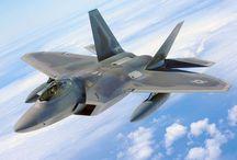 F-22a raptor / Awesome
